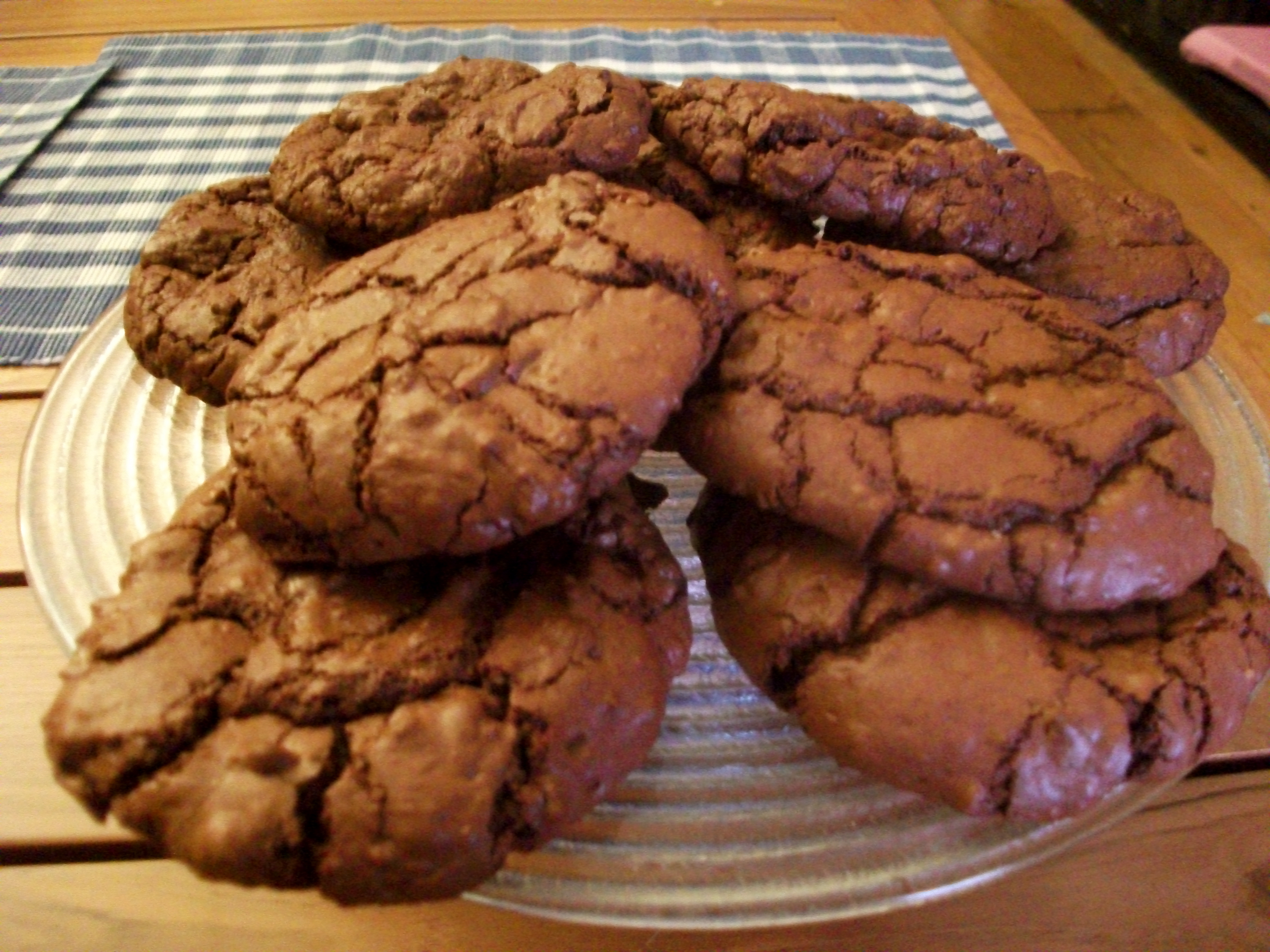 Chocolate And Hazelnut Biscuit Recipes — Dishmaps
